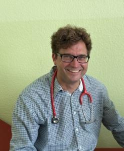 Dr. Simon Modlich